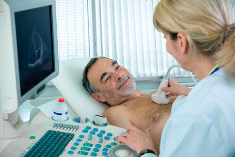 2D Echocardiogram