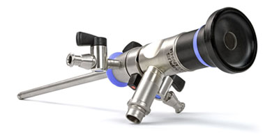 Arthroscope