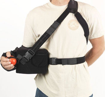 Shoulder External Rotation Brace