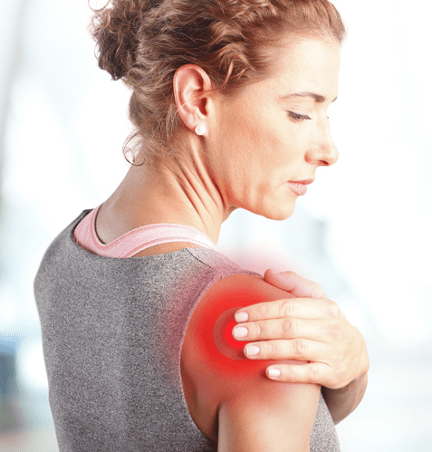 Care For Patients After Rotator Cuff Surgery