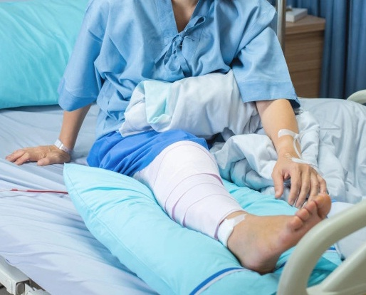 Do's And Don'ts Of Recovery After ACL Surgery