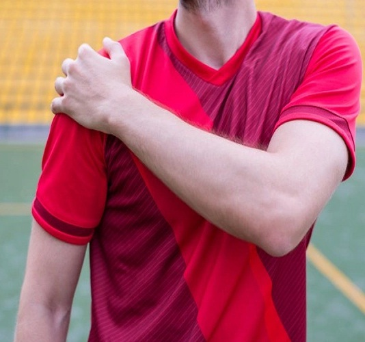 Treating A Dislocated Shoulder
